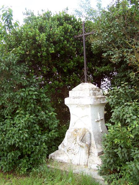 Croix de Saint Taurin